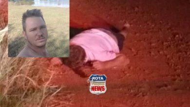 Photo of Homem de 34 anos é assassinado a tiros no Cristo Rei
