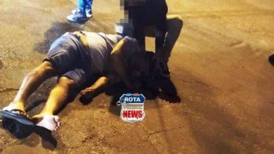 Photo of Motociclista que sofreu acidente em quebra-molas de Vilhena é internado em UTI de Cacoal