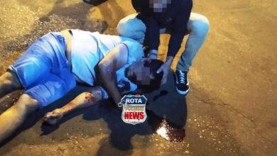 Photo of INCOMPETÊNCIA: Quebra-molas instalados de forma irregular resultam em queda de moto com vítima em estado grave