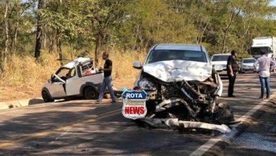 Photo of Urgente: acidente no Mato Grosso deixa mortos e um ferido, entre as vítimas estão dois moradores de Colorado do Oeste