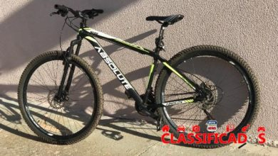 Photo of Imperdível: Vende-se bicicleta Absolute em Vilhena/RO