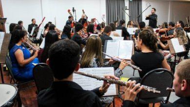 Photo of Lei municipal aprova incentivo aos músicos da Orquestra Sinfônica de Vilhena