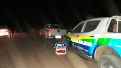 Photo of Urgente: corpo de marido de médica é encontrado em mata de Vilhena