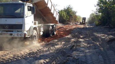 Photo of Até 80 quilômetros do Centro: recuperação de estradas na zona rural de Vilhena atende produtores distantes