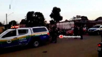 Photo of SEQUESTRO: Homem pula de carro em movimento para não ser morto por trio em Porto Velho