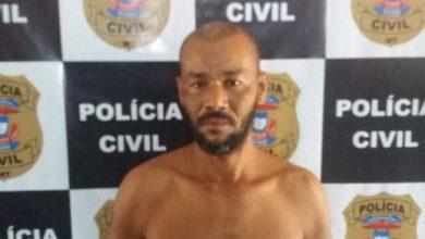Photo of Acusado de agredir idoso é preso pela Polícia Civil em Comodoro