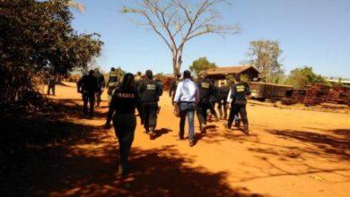 Photo of Exército, Polícia Ambiental e IBAMA dão início a maior operação em RO