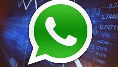 Foto de WhatsApp, Facebook e Instagram têm problemas nesta quarta-feira