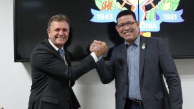 """Photo of Luizinho Goebel agradece governador e diz que Vilhena é """"berço das escolas militares em Rondônia"""""""