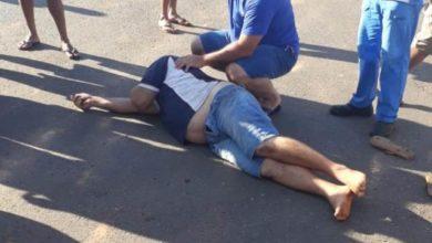 Photo of No Mato Grosso, desentendimento entre caminhoneiros termina em homicídio