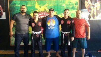 Photo of É de Rondônia: Coloradense Tarcísio Felipetto é campeão mundial de Jiu-Jitsu no Rio de Janeiro
