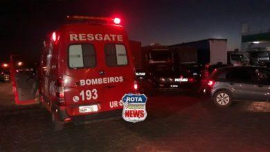 Photo of Em Vilhena, caminhoneiro que atirou em colega de profissão se apresenta na delegacia e é liberado