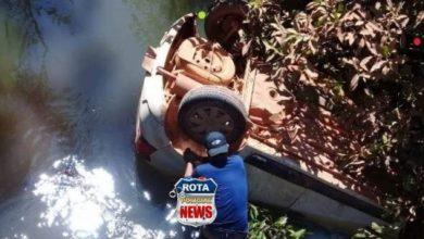 Photo of Acidente no Mato Grosso deixa três mortos nesta segunda-feira, entre eles uma professora de Vilhena