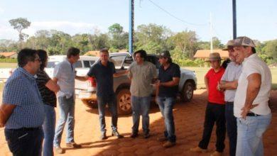 Photo of Deputado Luizinho Goebel intercede junto ao governo para recuperação da Rodovia RO-370, conhecida como Estrada do Boi