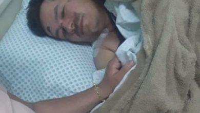 Photo of Motoqueiro vítima de acidente em quebra-molas tem melhora e deixa UTI