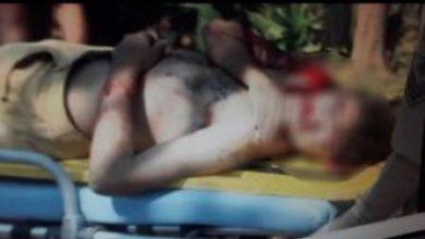 Photo of Ex – morador de Comodoro é morto a tiros dentro de residência em Pontes e Lacerda e corpo esta sendo velado em Comodoro.