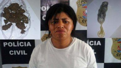 """Photo of Polícia Judiciária Civil desencadeou a operação """"My Love"""" tendo como alvos presos da cadeia pública de Comodoro"""