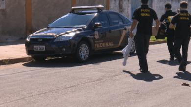 Photo of Polícia Federal e SEJUS realizam operação em Vilhena e outras cidades para prender 20 integrantes de facção com forte atuação em RO e MS