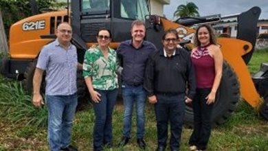 Foto de Benefícios provenientes de ações do deputado Luizinho Goebel serão entregues no dia do 36° aniversário de Cerejeiras