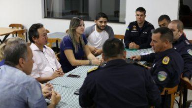 Photo of Colégio Almirante Tamandaré: Prefeitura será responsável pelo ensino e a Polícia Militar pela disciplina