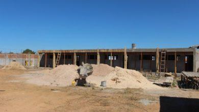 Photo of Nova escola municipal está sendo construída no Embratel em Vilhena: 250 alunos serão atendidos