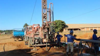 Photo of Saae começa a perfurar novo poço para atender 5° BEC e bairros próximos
