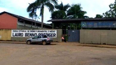 Photo of Governo de RO transforma mais uma escola estadual em colégio militar