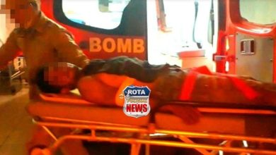 Photo of Urgente: irmão desfere facadas no peito do outro no setor 23 em Vilhena