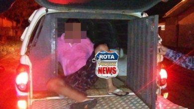 Photo of PM prende irmão suspeito de matar o outro e enterrar na fossa em Vilhena e acusado assume autoria do crime