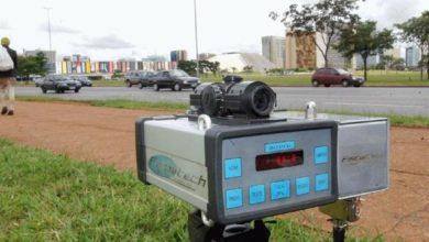 Photo of Bolsonaro manda suspender uso de radares nas rodovias federais