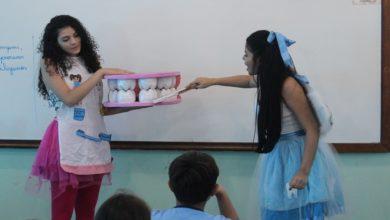 Photo of Sorriso Limpo: professora da rede municipal realiza projeto de saúde bucal com 272 alunos
