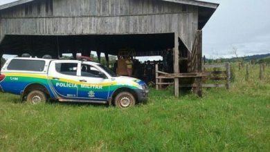 Photo of Mulher que era mantida amarrada e apanhava do marido é resgatada pela polícia na área rural de Chupinguaia