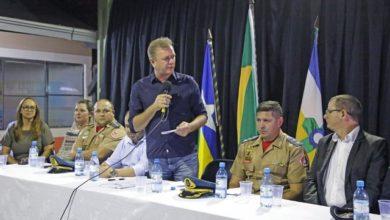 """Photo of """"Vilhena é o berço das escolas militares"""": diz Goebel em audiência que discutiu militarização da escola Cecília Meireles"""