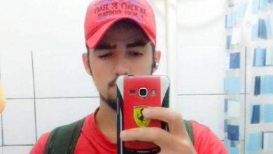 Photo of Nota de Pesar pela morte do bombeiro civil Flávio Galvão, amigo do jornal Rota Policial News