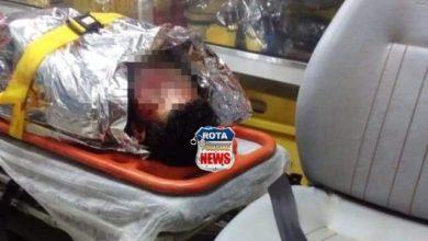 Photo of Homem tenta matar desafeto com facadas no setor 13 em Vilhena