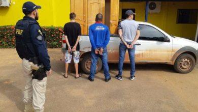 Photo of Mais um carro clonado é identificado pela PRF em Rondônia