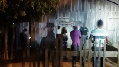 Photo of Residência no Setor 07 é alvo de disparos de arma de fogo