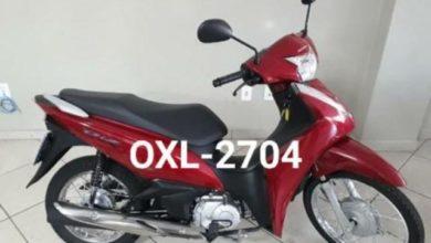 Photo of Motoneta Honda Biz é roubada por criminosos em Vilhena