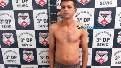 Photo of Polícia prende criminoso que fez arrastão e roubou cinco celulares em passarela