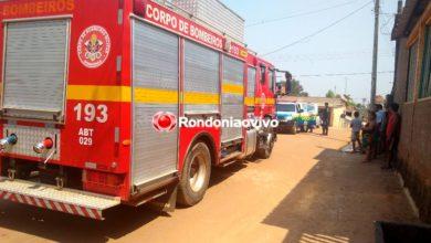 Photo of Briga de casal em bebedeira acaba com duas residências incendiadas