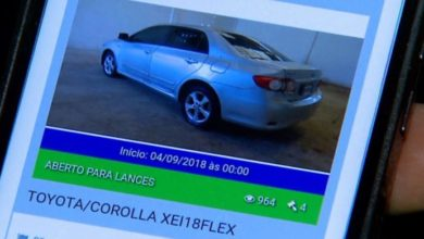 Photo of Golpe do Falso Leilão: venda de carros pela internet causa prejuízo de R$ 24 mil a vilhenense