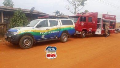 Photo of Urgente: corpo de homem é encontrado dentro de fossa em Vilhena