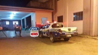 Photo of Homem é baleado no pé e socorrido por parentes ao pronto-socorro de hospital em Vilhena