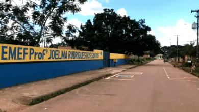 Photo of Urgente: bandidos invadem escola infantil e atiram na frente de crianças em Rondônia