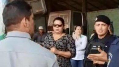 Foto de Em Chupinguaia, prefeita manda secretário acionar polícia contra vereador que fazia fiscalização