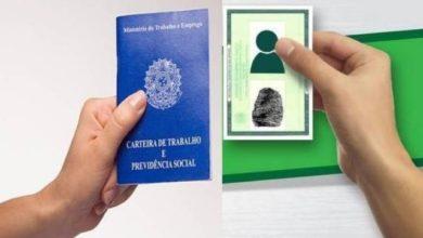 Photo of Semas emitiu mais de 6,6 mil carteiras de identidade e trabalho no 1° semestre de 2019
