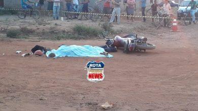 Foto de Urgente: homem morre esmagado por caçamba no Jardim Cidade II em Vilhena