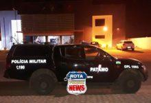 Foto de Em Vilhena, homem furta 300 metros de fio e ferramentas de engenharia, revende em hotel e acaba preso