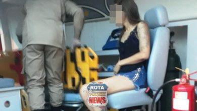 Photo of Ciclista sofre ferimentos ao ser atingida por carro no Centro