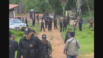 Photo of Rondônia: Justiça autoriza ações da PF e queima de maquinários em unidade de conservação que estava sendo loteada